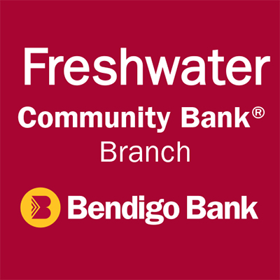 Freshwater Community Bank - Branch of Bendigo Bank